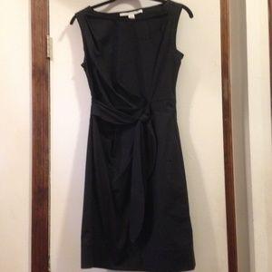 Diane von Furstenberg Size 0 Black Sleeveless